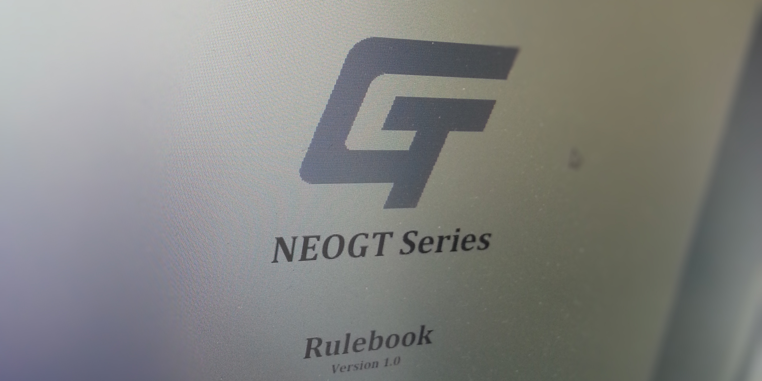 NGT: Rules Overview