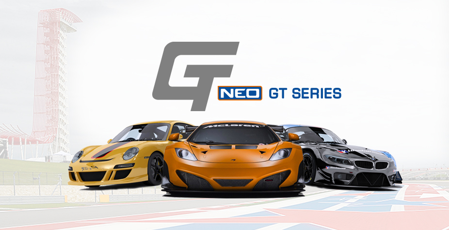 The NEO GT Series