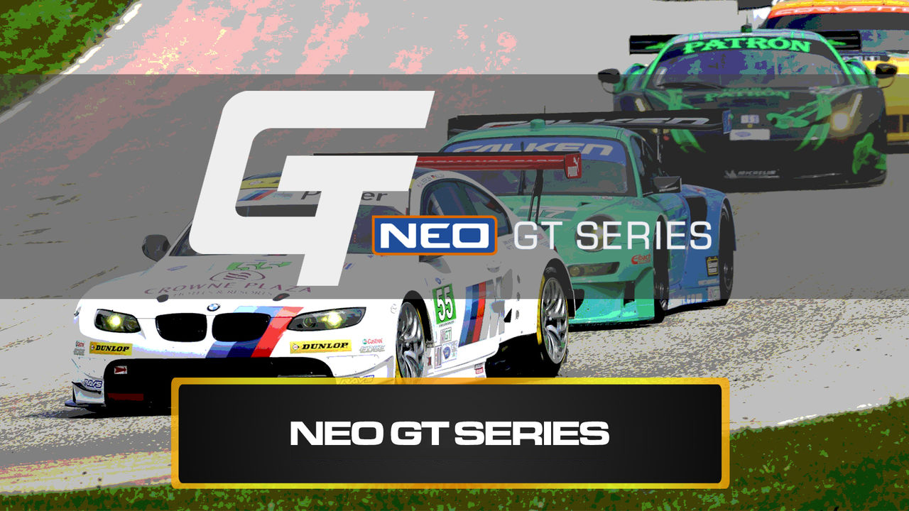 NGT: 2.5 hours of Silverstone