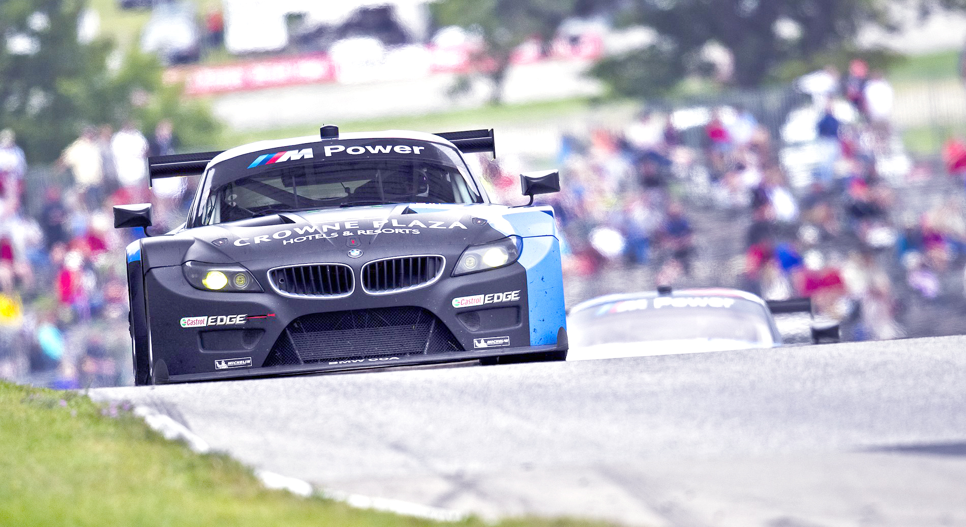 NGT: What, where and when's for 2.5 Hours of Road America