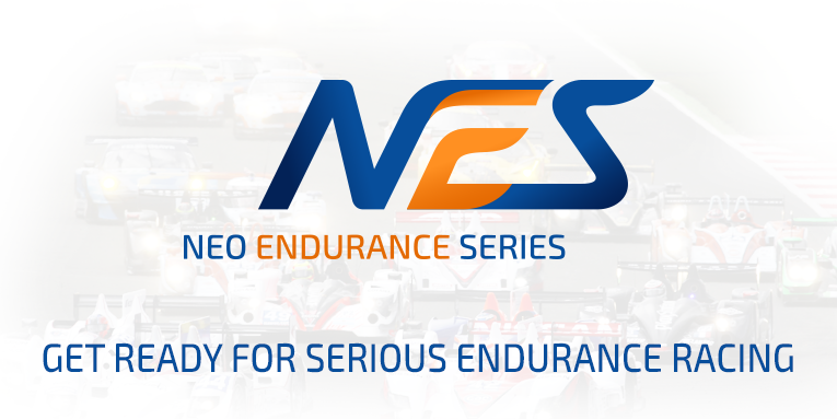 NEO Endurance Series announced