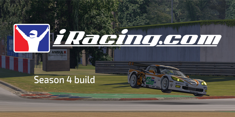 iRacing.com season 4 update