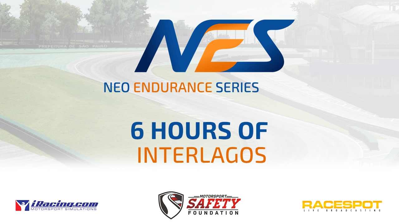 NES: 6 hours of Interlagos
