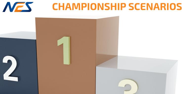 Championships will be settled at Road-Atlanta