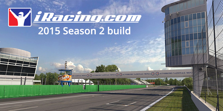 iRacing.com 2015 season 2 update