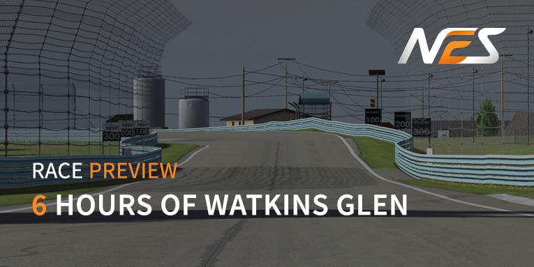 6 hours of Watkins Glen preview