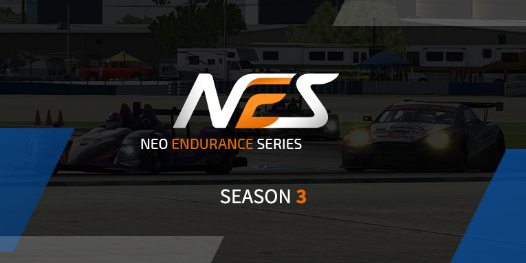 NES season 3 details announced