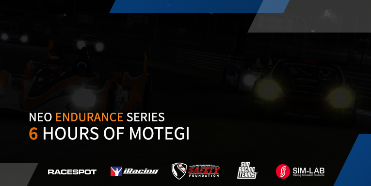 NES3: 6 hours of Motegi