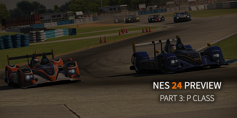 Le Mans preview: P championship battle