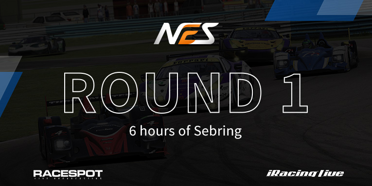 Race replay: 6 hours of Sebring
