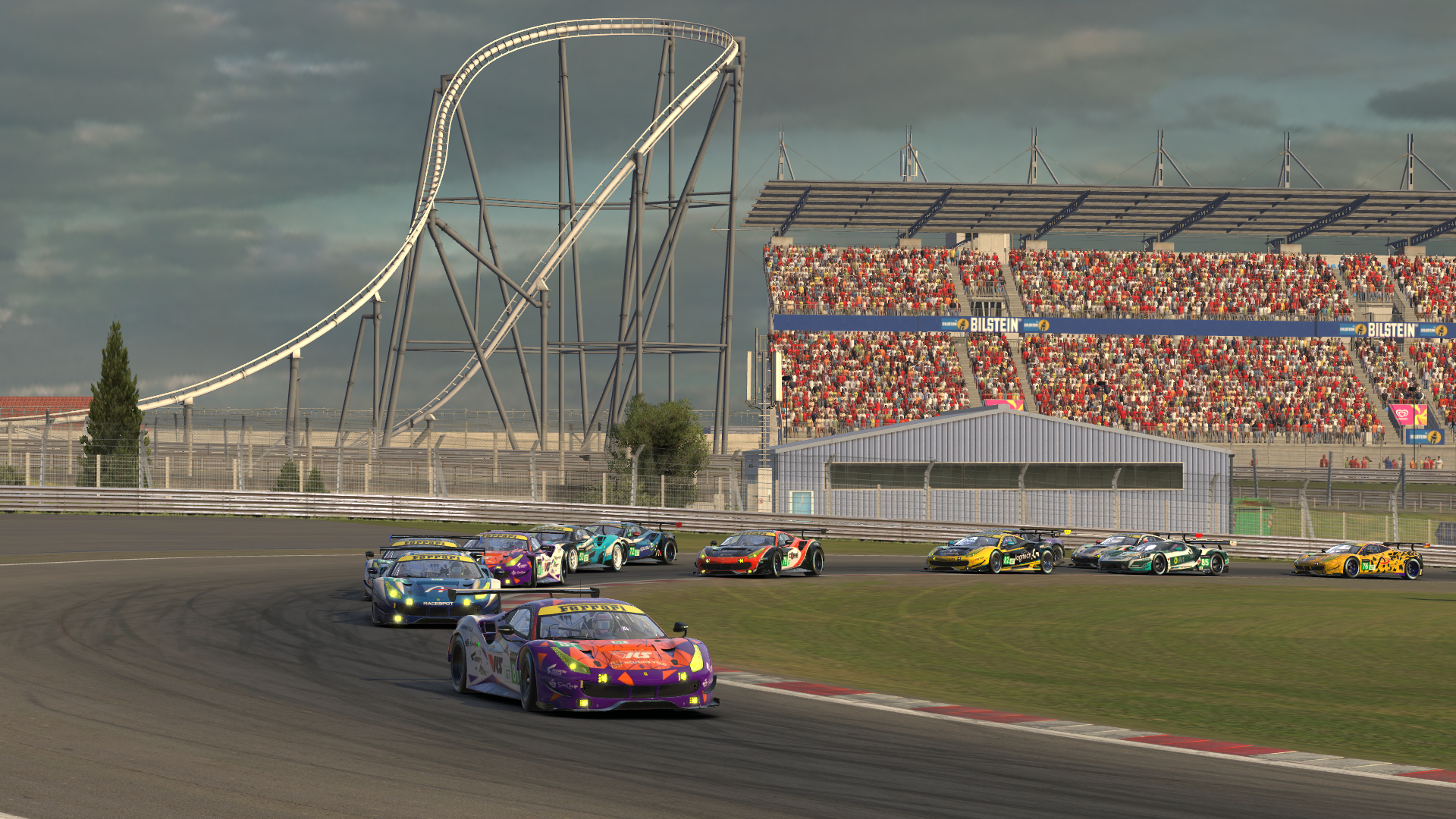 Season 4 Review: Coanda Conquers All in GT