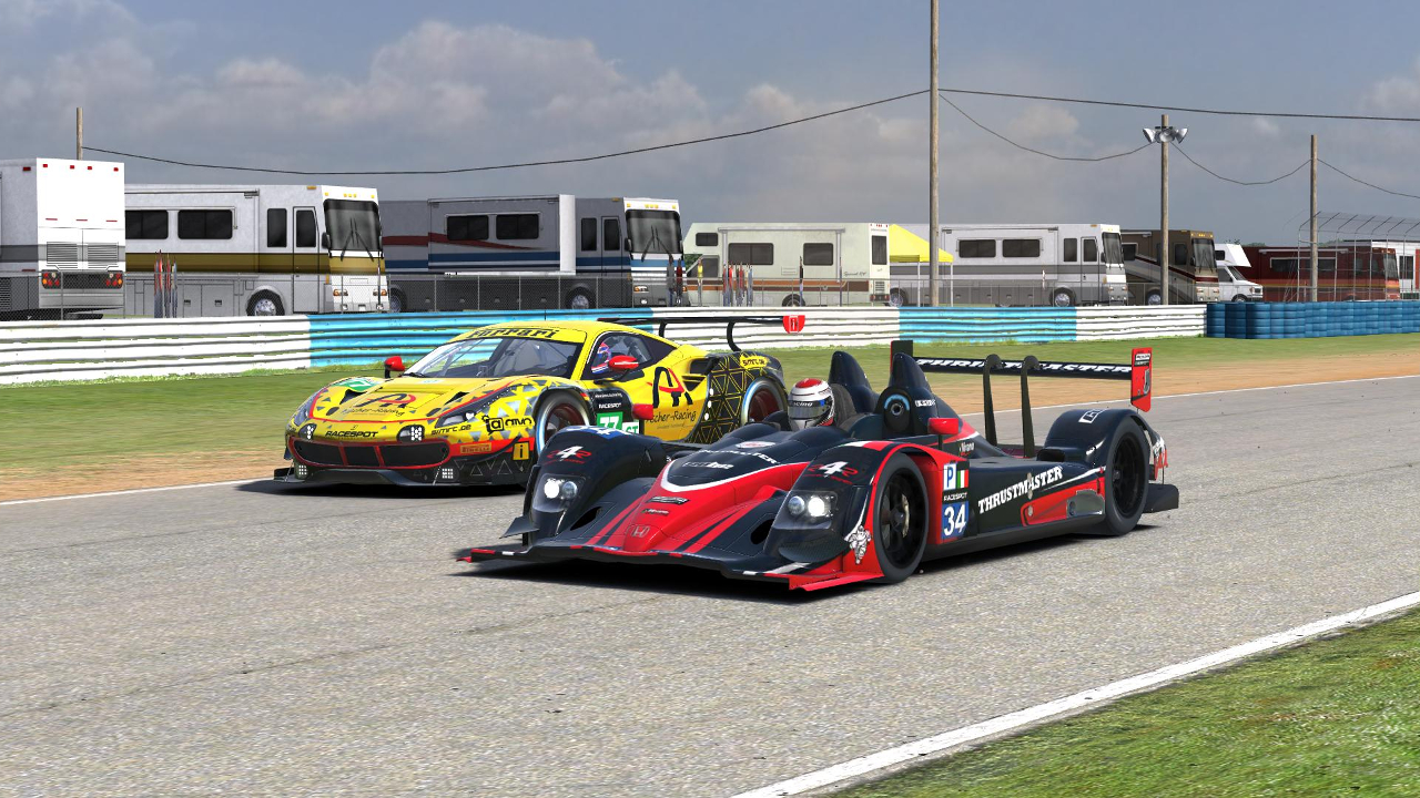 Race Preview: 6 Hours of Sebring – NEO Endurance