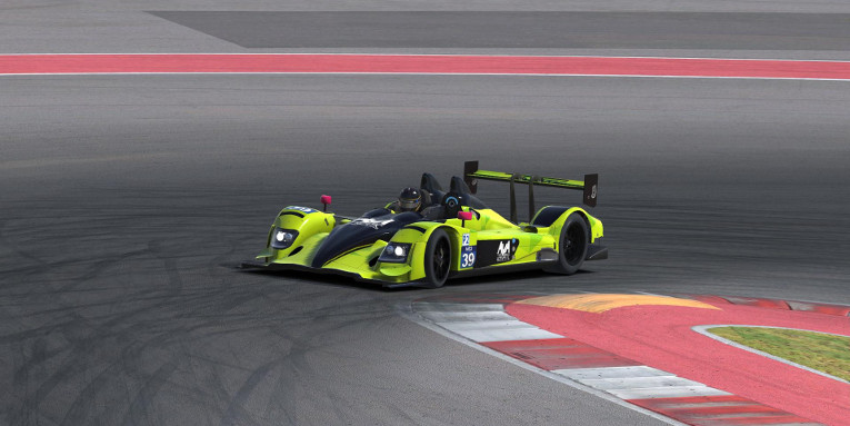 P2 Recap: AVA Avoids Incidents, Scores a Texas-Sized Win