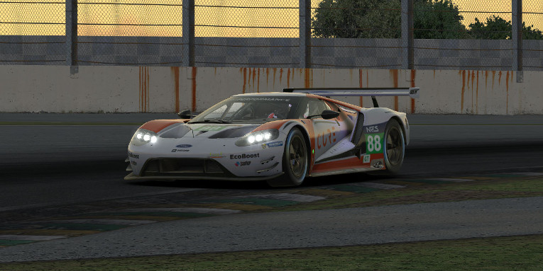 GT Recap: CoRe Crushes the Competition at Interlagos