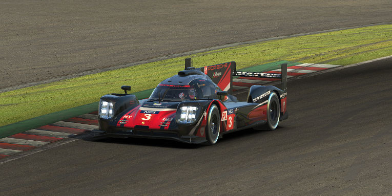 P1 Recap: Mivano Strikes Again at Suzuka