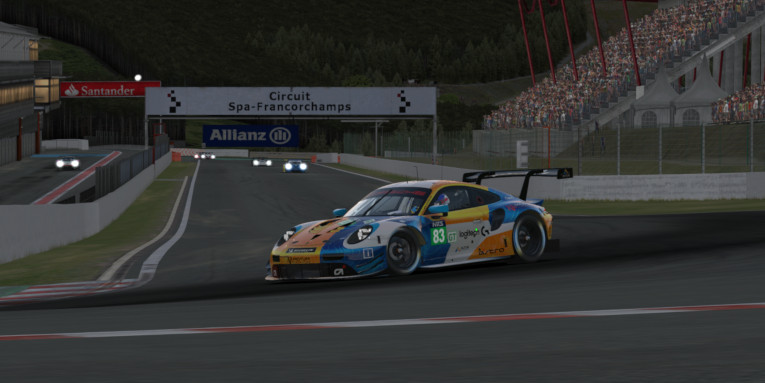 GT Recap: Altus Enjoys a Day at the Spa