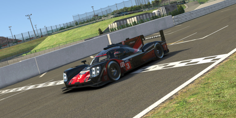 P1 Championship Preview: Mivano Looks to Lock Up a Title in Style