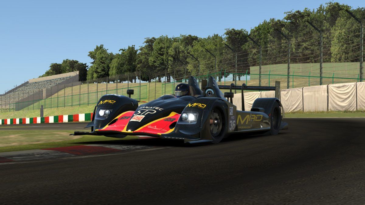Grid Walk: Team MAD Glad to Call NEO Home