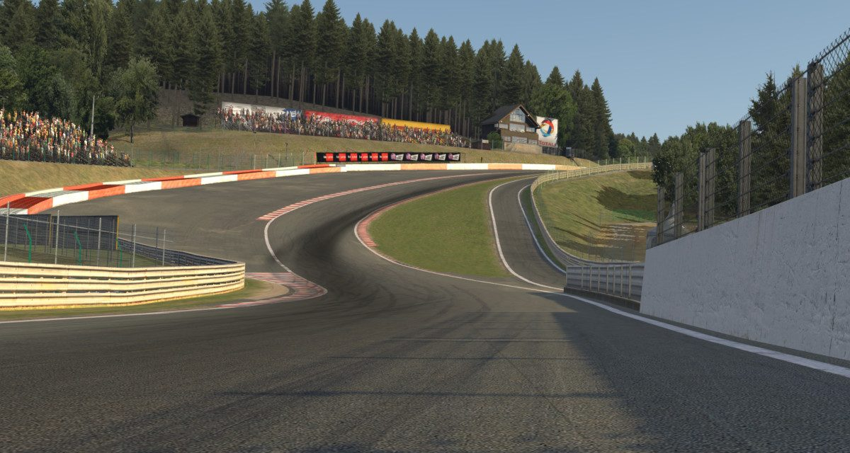 Race Preview: 6H SPA-FRANCORCHAMPS