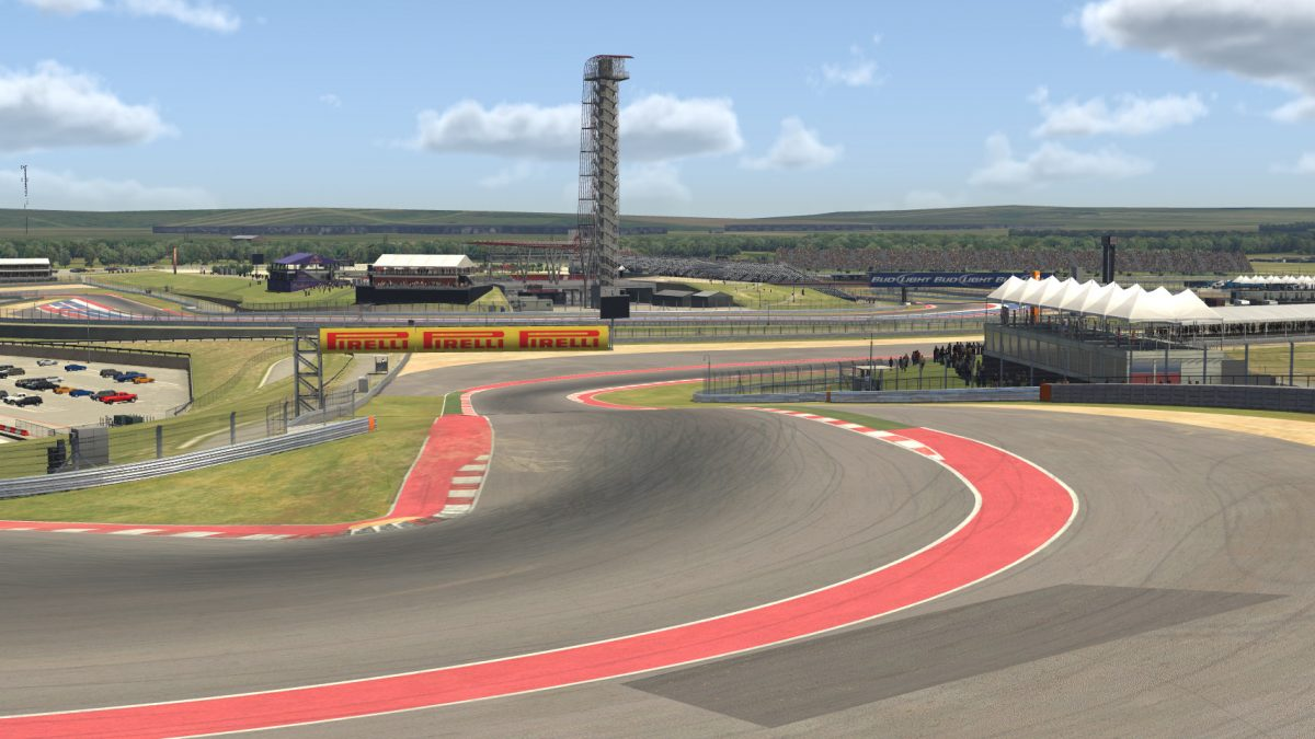 Race Preview: 6H COTA