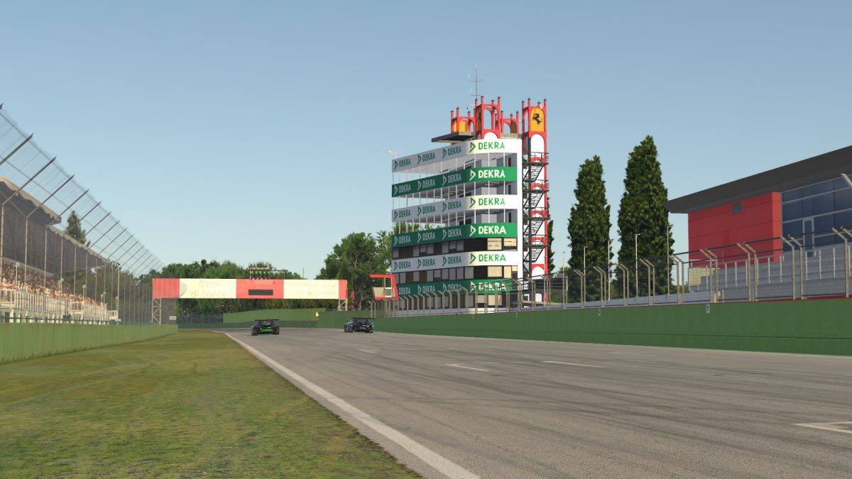Race Preview: 6H IMOLA