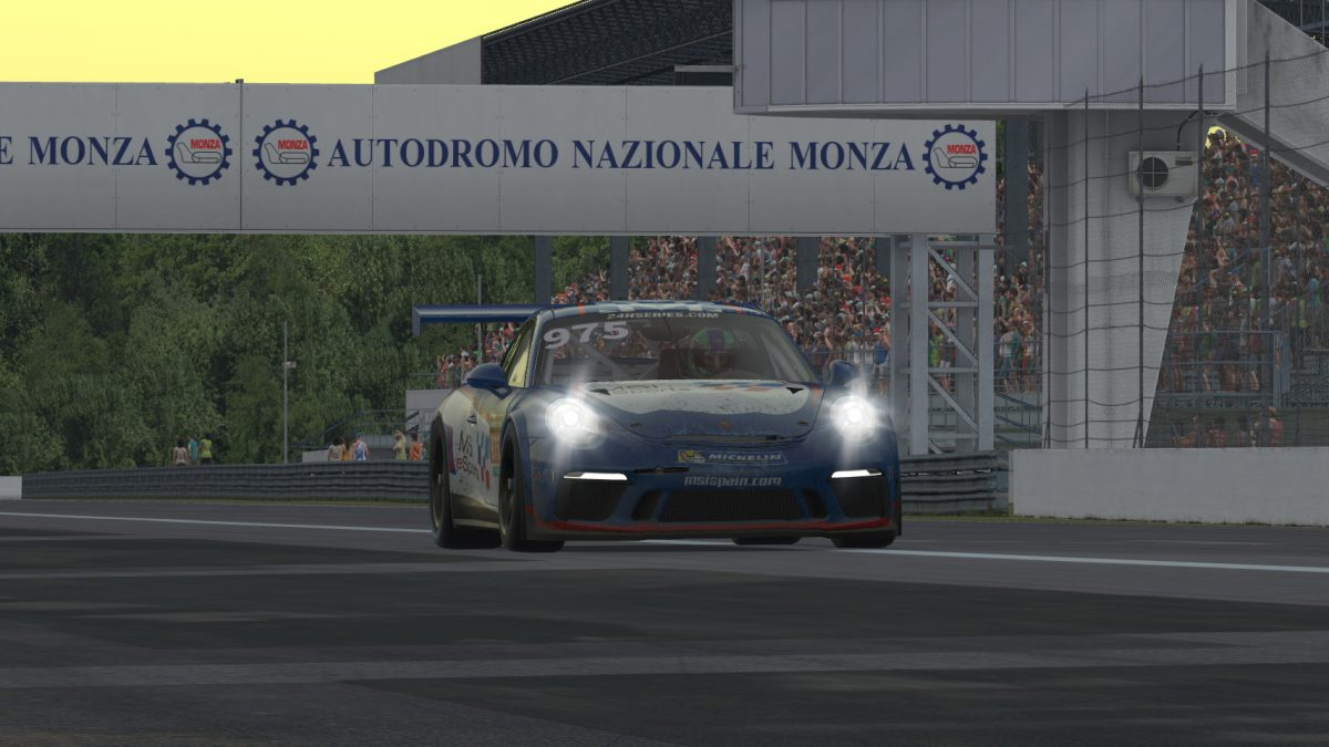 991 Recap: Winners Again, Champions Finally; MSI Crowned at Monza